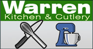 Warren Kitchen Tools